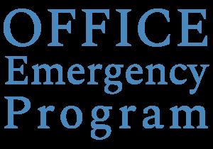 Office Emergency Program